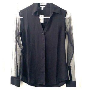 Express Slim Portofino shirt
